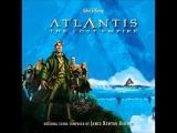 Atlantis OST - 11 - Milo and Kida's Questions