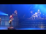 Green Day in Champaign IL