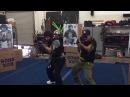 Keanu Reeves Киану Ривз тренировки, подготовка к фильму John Wick Джон Уик 2