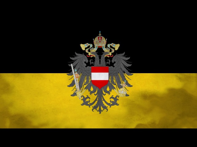 One Hour of Austrian Imperial Music