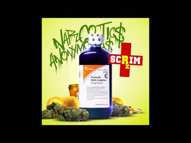 $crim - Narcotics Anonymous [Full Mixtape] (2012)
