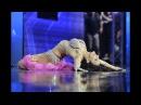 არაბული ცეკვების ოსტატი ირინა შევჩენკო | ნ 4