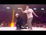 Juste Debout Popping Final 2017: Hoan & Jaygee VS Ness & Poppin C | Danceproject.info