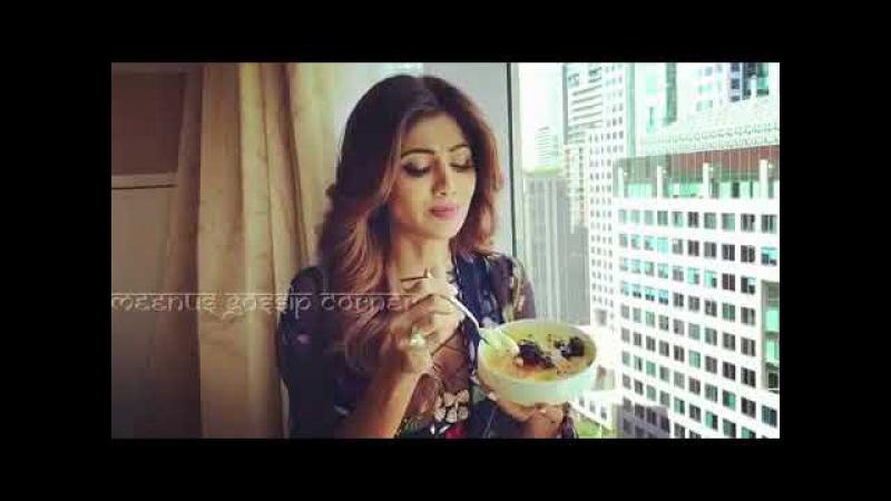 Shilpa Shetty Creme Brulee recipe | Sunday Binge in Toronto | Shilpa Shetty Diet | Bollywood Actress