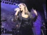 Regina Belle - Make It Like It Was (Live 1990)