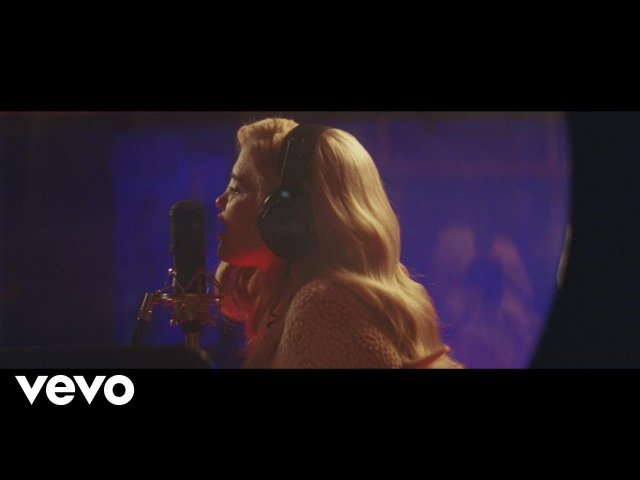 Sky Ferreira - Easy (Music From The Motion Picture Baby Driver - Official Video)