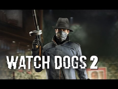 Watch Dogs 2 - Аккаунт Uplay