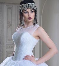 Платья к свадьбе в красноярске