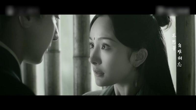 张碧晨杨宗纬-凉凉-(电视剧《三生三世十里桃花》片尾曲)