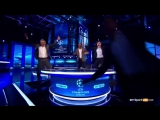 Реакция Линекера, Джеррарда, Оуэна и Фердинанда на победный гол Барселоны