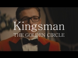 Kingsman: The Golden Ring