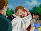 Человек-паук 1994 года ( Сезон 5, Серия 1 ) Свадьба