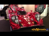 LOLA B12-60 REBELLION RACING R-ONE LMP1-L - TOP MARQUES MONACO 2016 HQ