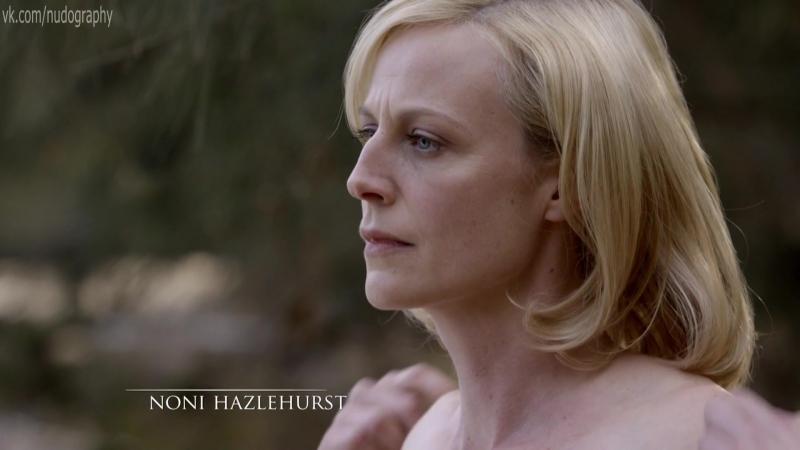 Марта Дюссельдорп (Marta Dusseldorp) голая в сериале Место, что домом зовётся (A Place to Call Home, 2013) s01e05 (1080p)