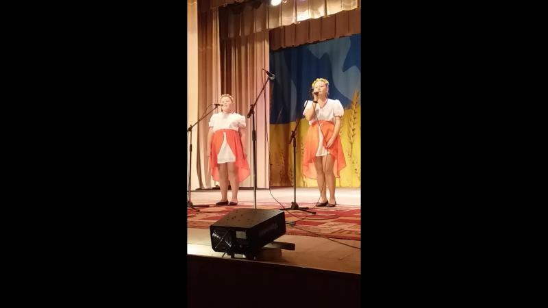 Сёстры Сиренко
