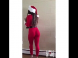 Jingle bells 🔔 videos better than pictures? 🤔