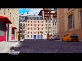 Леди Баг и Супер-Кот: Сезон 1, Серия 26 Каменное сердце 2 часть (Русский дубляж)