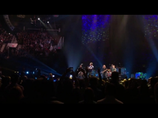 Coldplay vs Peter Buck (Tom Petty tribute)