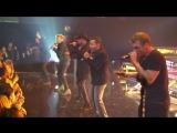 Backstreet Boys - Larger Than Life (Live L.A. 2016 HD)