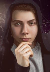 Илья Пичкасов