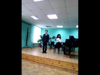 Русская народна песня