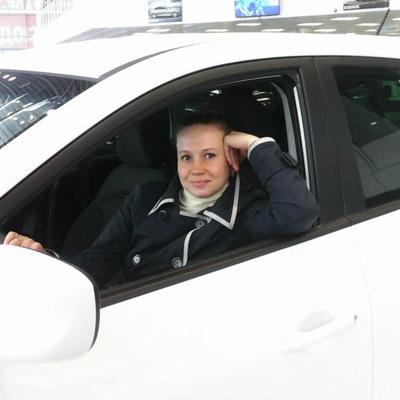 Елена Гесь