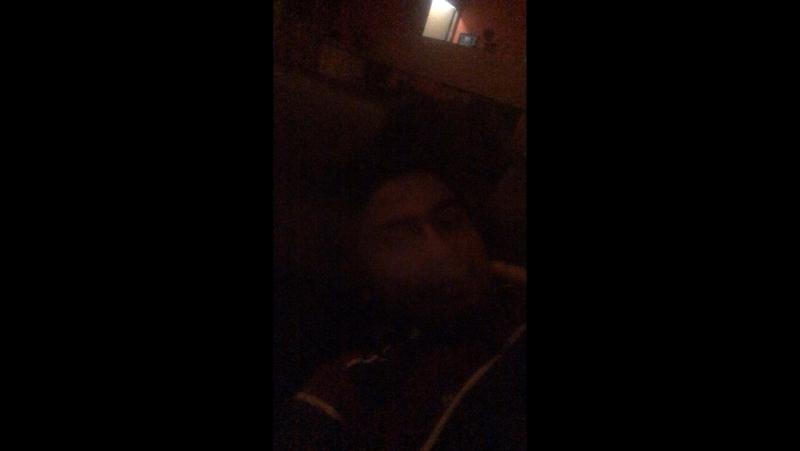 Ashutosh Choube — Live