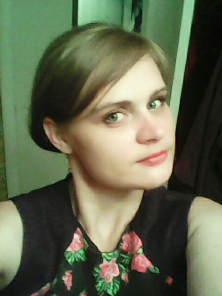 Tanyusha, 30, Žlobin