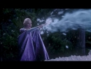 """""""Отпусти и забудь"""" + """"Однажды в сказке""""Once upon a time - Elsa """"Let it go"""""""