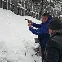Анкета Аржан Карабашев
