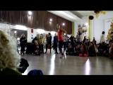 DSF/Mariupol. Отборы/DancehallCYPHER KILLA, Харьков, 04.02.2017Команда Хип-Хопа, школа танца
