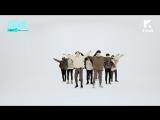 [Mirrored] [161019] PENTAGON - Gorilla @ Lets Dance 1theK