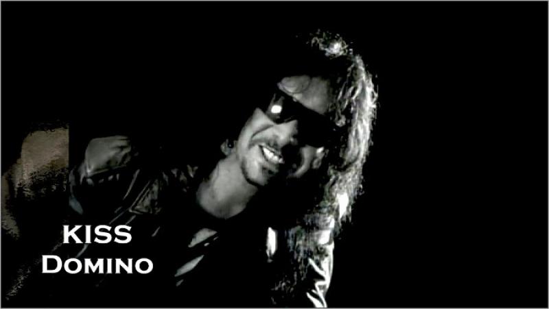 Kiss «Domino» (1992)