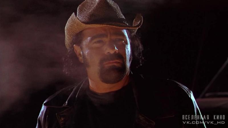 От заката до рассвета 2: Кровавые деньги из Техаса (1999)