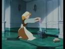KAMON Брюнетка (принцессы Диснея)