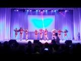 Arena team. Adept dance awards