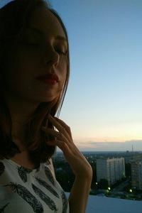 Анастасия Кудин