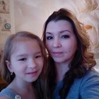 Анкета Анна Казакова