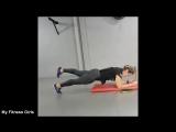 Training with Elaine Schaferdecker