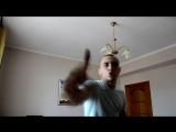 Влад Букаренко - Точка Невозврата #ГолосУлиц#Пятница
