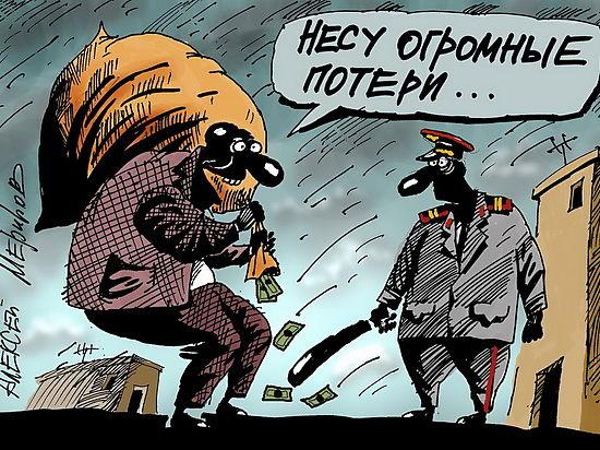 В Таганроге сотрудники УЭБиПК выявили факт уклонения от уплаты налогов в крупном размере