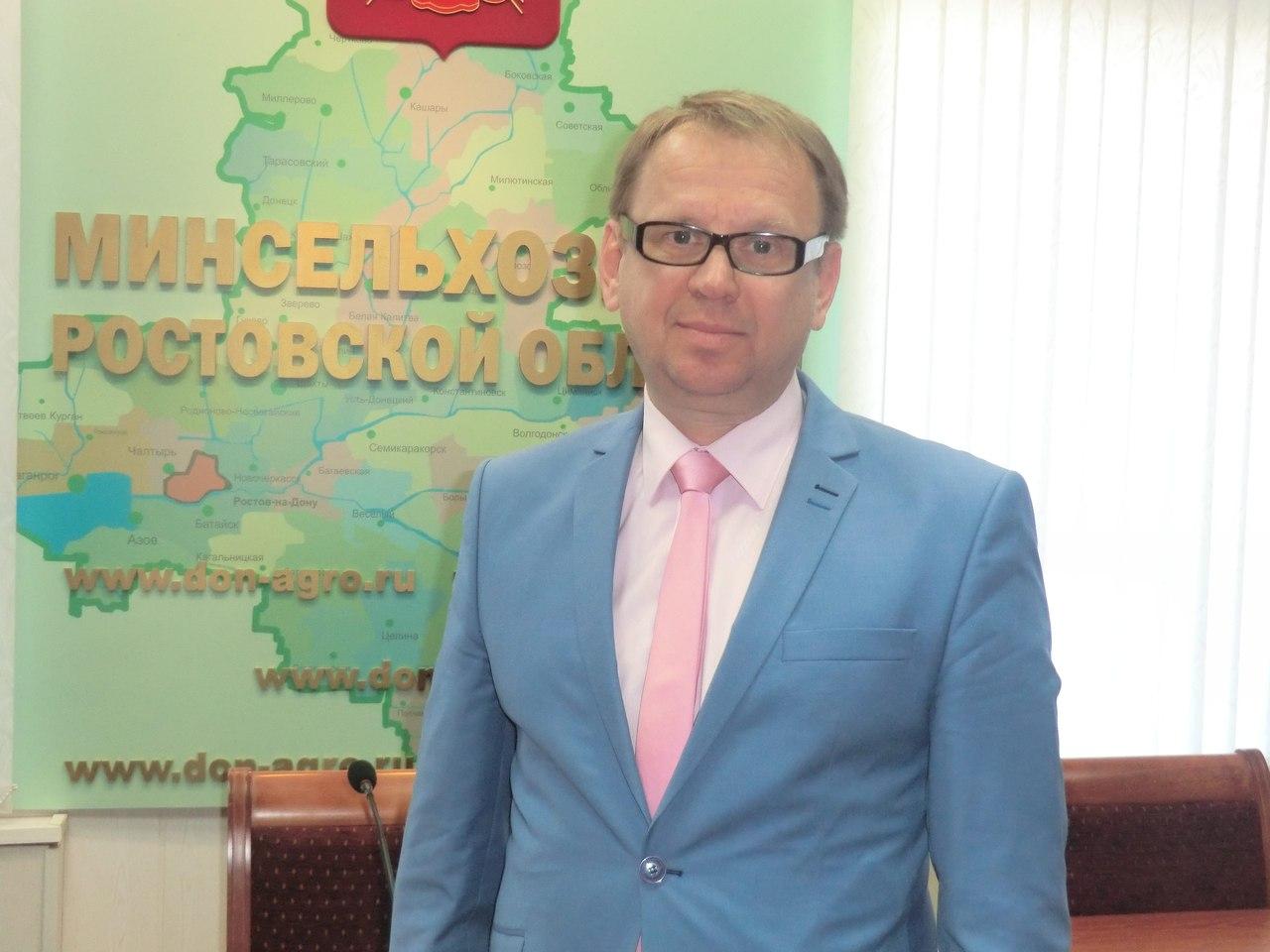 В Ростовской области переписали  915  садоводческих и дачных объединений