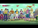 Winx Club Musim 7 Episod 4 Warna Pertama di Alam Semesta Bahasa Indonesia
