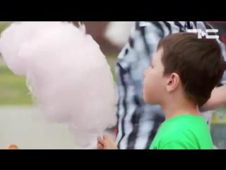 Невесомая опасность сладкой ваты (Обман)