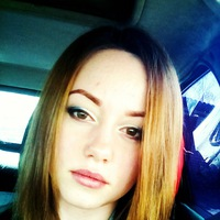 Анкета Аксения Анатольевна
