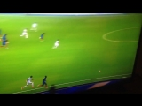 Как Усман Дембеле убежал от Кайла Уокера в матче Франция - Англия (3:2).