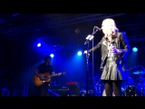Halestorm - Come As You Are _ Enter Sandman Cover _ I Get Off Acoustic Live in L