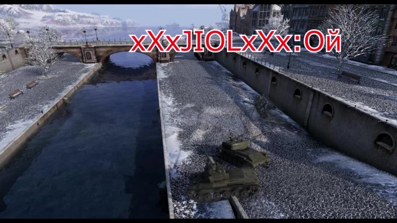 Моменты из догонялок Ru1 Часть 3)