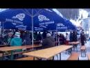 Après ski, Zillertal, Meyrhofen, Austria