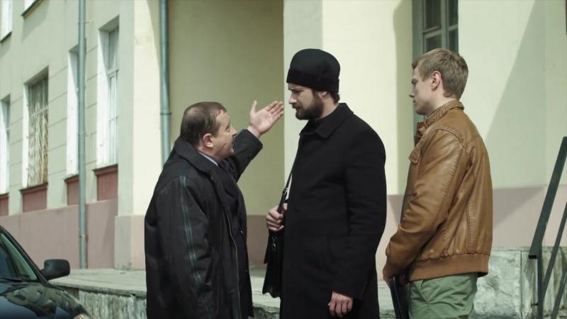 Отец Матвей (14 серия из 16) (2014) (HD) (х/ф)